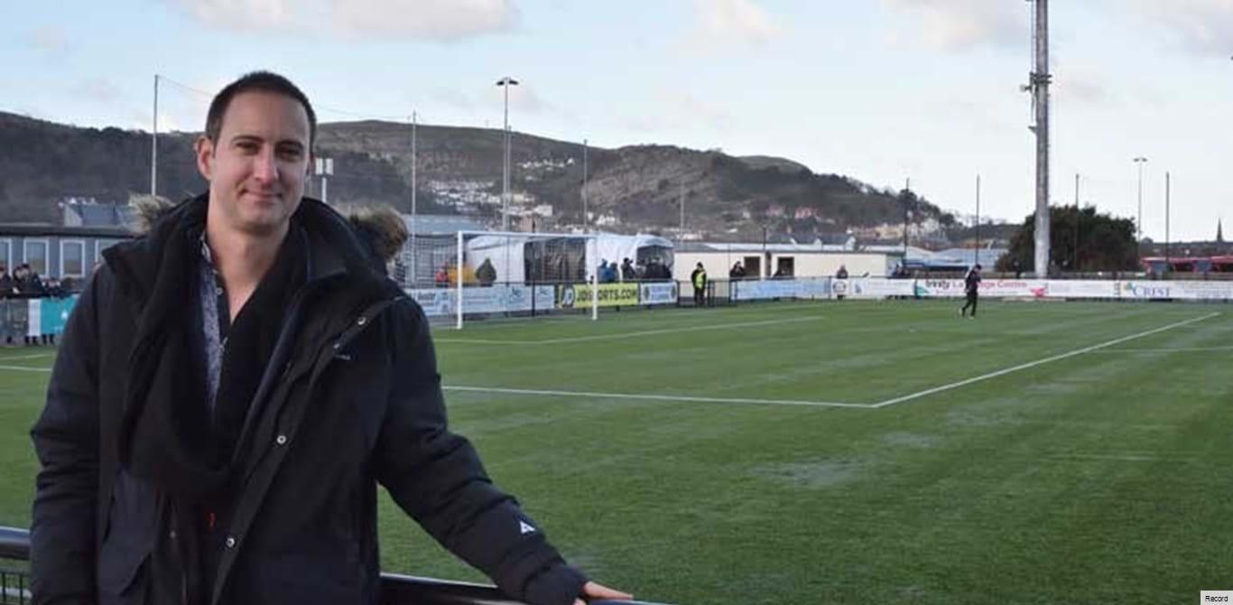 Uma viagem de sonho: um ano a ver futebol em todos os países da Europa