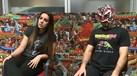Os heróis da arte do Wrestling