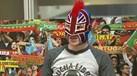 Symbiote, a estrela britânica do CTW