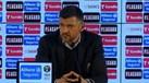 Conceição explica a única falta que Sérgio Oliveira cometeu no lance do golo