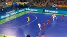 O golo que colocou Portugal no topo da Europa