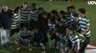 Sporting conquista Torneio António Carraça
