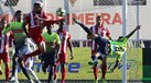 A crónica do Aves-Marítimo, 0-0: Receio de perder bloqueou ideias
