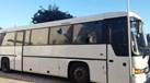 Autocarro da claque do Paços de Ferreira apedrejada em Setúbal