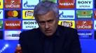 Mourinho coloca comentadores na 'mira' e promete perguntas a Beckham, Keane e Scholes