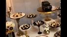 Seferovic celebra 26.º aniversário com bolo original