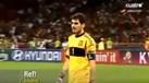 Rui Vitória pediu bom senso à arbitragem recordando este gesto de Casillas