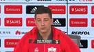 Rui Vitória e o tempo útil de jogo: «Não é o vídeo-árbitro que perde tempo...»
