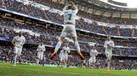 Real Madrid 'despacha' Alavés com bis de Ronaldo