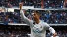 Cristiano Ronaldo chega aos 300 golos na Liga espanhola