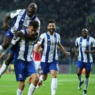 FC Porto 3:1 Sporting Braga