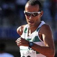 Resultado de imagem para João Vieira revalida título nacional dos 20 km marcha