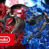 Bayonetta(s) chegam à Switch