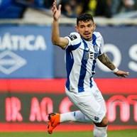 Estoril Praia 1:3 FC Porto