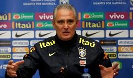 Portugal e Brasil não se entendem na data do jogo de preparação