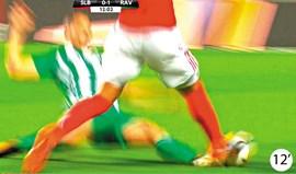 Os casos do Benfica-Rio Ave