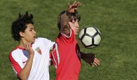 Benfica mantém série vitoriosa: e já vão nove