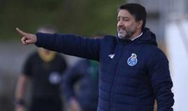 Dragon Force ainda assustou mas FC Porto saiu por cima (2-3)