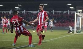 A crónica do Aves-Boavista (3-0): lanterna iluminou a rota da perfeição