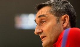 Valverde: «Guedes é um grande jogador e devemos ter isso em conta»