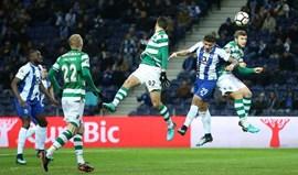 A crónica do FC Porto-Sporting (1-0): um Tiquinho de ironia