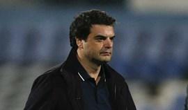 Rui Pedro Soares revela penhora
