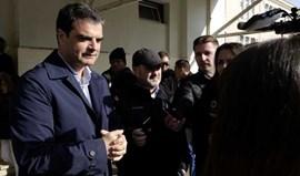 Rui Pedro Soares e a proposta de novo protocolo: «Já li coisas menos absurdas»
