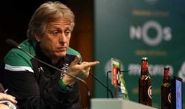 Jesus: «Ganso? Conheço todos os jogadores do futebol brasileiro»