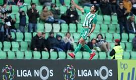 A crónica do Rio Ave-Marítimo, 3-1: Queda livre no Rio desliga a Europa