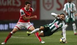 A crónica do Sp. Braga-V. Setúbal, 3-1: Paixão pelo VAR estragou a vitória