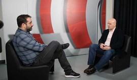 Jorge Braz: «Sem dúvida esta é a Seleção do Ricardinho»