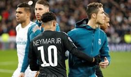 Espanhóis dizem que Neymar acredita que vai jogar no Real Madrid
