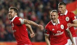 Benfica-Boavista, 4-0