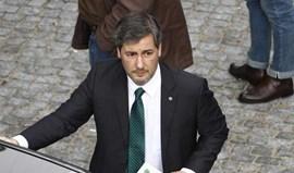 Apelo à saída dos comentadores de TV e responsabilidade acrescida: o discurso de vitória de Bruno de Carvalho
