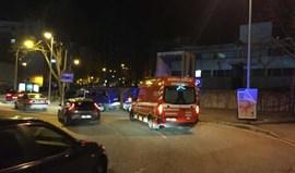 Oito feridos e tiros para o ar durante confrontos entre adeptos de V. Guimarães e Sp. Braga