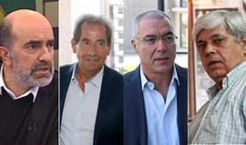 Comentadores de TV declinam apelo de Bruno de Carvalho e explicam motivos