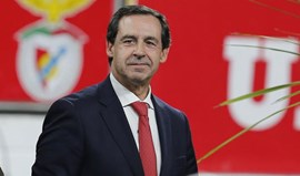 Rui Gomes da Silva: «Deixaram-no continuar ... porque ninguém quer ir para lá agora»