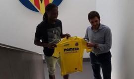 Villarreal abre processo disciplinar a Rúben Semedo