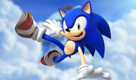 Sonic chega ao cinema em 2019