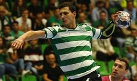 Sporting passeia em Santo Tirso e apura-se para os quartos-de-final da Taça