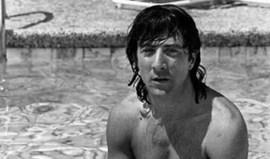 Fotografia de Dustin Hoffman torna-se viral por semelhanças com Messi