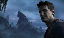 Filme de Uncharted continua em andamento