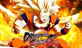 Duas atualizações para Dragon Ball FighterZ