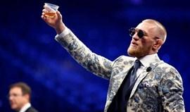 McGregorofereceu-se paraentrar no UFC 222 e o UFC rejeitou