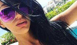 Aurah Ruiz divulga conversas com Jesé após divórcio