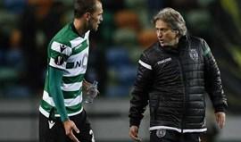 Bas Dost falha Moreirense e está em dúvida para o clássico com o FC Porto