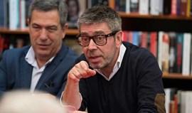 Francisco J. Marques concorda com Rui Vitória: «Deixo três bons exemplos da tal leviandade»