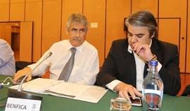 Caso dos emails: Benfica pediu multa superior a 1 milhão