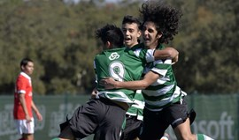 Sporting-Benfica, 5-0