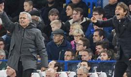 Manchester United-Chelsea, em direto (14h05)